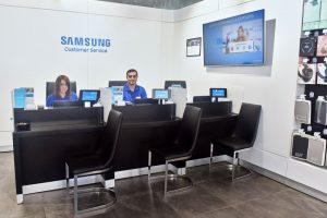 Официальный сервисный центр Самсунг – стоит ли обращаться?