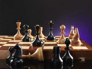 Как заработать на шахматах в интернете без вложений