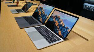 Две новые модели MacBook в совершенно новом дизайне появятся еще в этом году