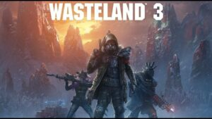Wasteland 3: Cornered Rats, прохождение